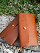 【CLEDRAN】COMPE LONG WALLET