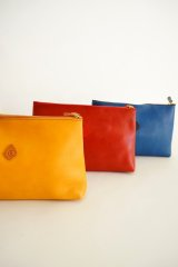 【CLEDRAN(クレドラン)】DEBOR 2WAY POUCH SHOULDER