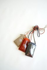 【MARECHAL TERRE(マルシャル テル)】Wallet Bag