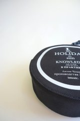 【intoxic.(イントキシック)】HOLIDAY EP record cross carry
