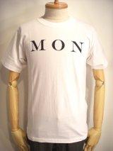 【M16】ウィークリーTシャツ