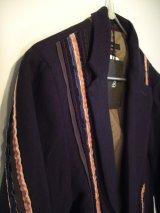 《SALE》特別プライス☆【Johnbull】DECORATION LAPELLEDジャケット